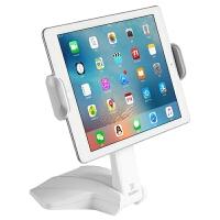 平板支架ipad架子手机平板电脑支撑架通用床头ipad架懒人支架桌面苹果mini手机支架