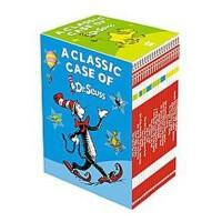 A Classic Case of Dr. Seuss.苏斯博士经典故事集(全20册) ISBN97800079328