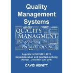 【预订】Quality Management Systems a Guide to ISO 9001: 2015 Im