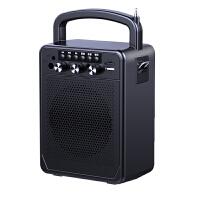 无线蓝牙音箱低音炮大音量迷你小音响家用户外广场舞手提便携式小型影响3d