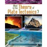 【预订】What Is the Theory of Plate Tectonics?