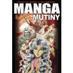 【预订】Manga Mutiny