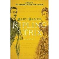 预订Kipling & Trix:A Novel