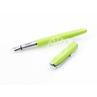毕加索PS-916马拉加苹果绿铱金笔/钢笔 毕加索钢笔