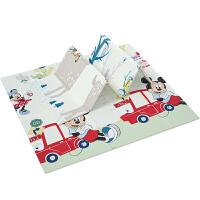 迪士尼宝宝爬行垫婴儿儿童加厚防摔XPE泡沫地垫子家用客厅爬爬垫