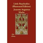 【预订】Little Busybodies (Illustrated Edition)