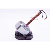 雷神之锤1:1合金1比1锤子全金属电影托尔锤子模型礼物收藏摆件