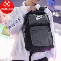 Nike/耐克男包女包新款双肩包大容量学生书包电脑包旅游包运动背包BA6170-010