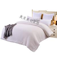 新疆棉被纯棉花被子冬被全棉被芯加厚保暖棉絮床垫被褥子手工棉胎定制
