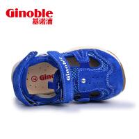 婴儿宝宝机能鞋宝宝学步鞋凉鞋夏季男女儿童凉鞋学步鞋