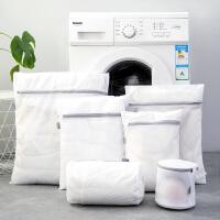 洗衣袋洗衣机专用防变形护洗袋套家用大号加大文胸内衣洗衣服网袋