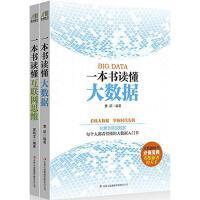 一本书读懂互联网大数据套装 吉林出版集团有限责任公司