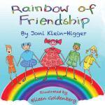 【预订】Rainbow of Friendship