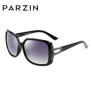 帕森新款复古时尚眼镜 墨镜太阳镜 时尚女士偏光太阳镜 9262