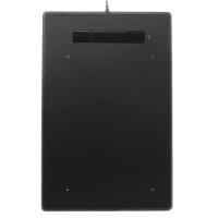 【支持货到付款】汉王绘画板小黑0906 手绘板绘图板 数字化仪 压力感应2048级