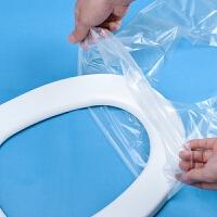 一次性马桶垫 旅行旅游出差坐便套孕产妇座厕纸垫 单片装
