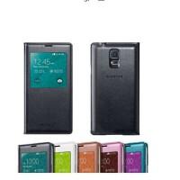 三星s5原装皮套 S5手机壳 S5智能皮套 s5手机套 S5保护套 带休眠
