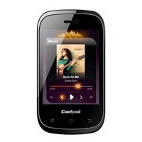 酷派5010 3.2英寸Android2.3电信CDMA智能手机 800MHzCPU