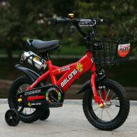 蹦蹦龙新款儿童山地自行车3岁童车12MG14MG16MG