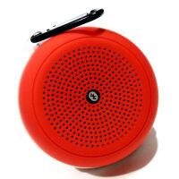 蓝牙音箱 Y4无线蓝牙音箱低音炮手载户外迷你微信收钱提示音小音响 官方标配