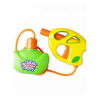 面包超人儿童水枪游泳池戏水洗澡玩具喷水枪卡通宝宝打水仗玩水男孩儿童宝宝玩具六一儿童节礼物 标准配置