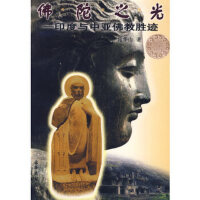佛陀之光:印度与中亚佛教胜迹 晁华山 文物出版社 9787501012312