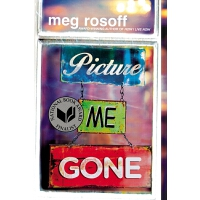 Picture Me Gone (National Book Award Finalist)寻找失踪人(荣获美国国家图