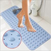 家用大号浴室地毯洗澡淋浴防滑垫卫生间地垫脚垫pvc防滑垫子