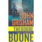 Theodore Boone#1: Kid Lawyer  ISBN9780142418666