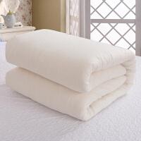 新疆棉花被棉絮冬被子棉胎学生宿舍春秋被芯棉被褥子夏凉被垫被子加厚