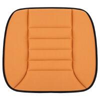 记忆棉汽车增高坐垫练车防滑汽车坐垫单片按摩驾驶座椅垫坐垫