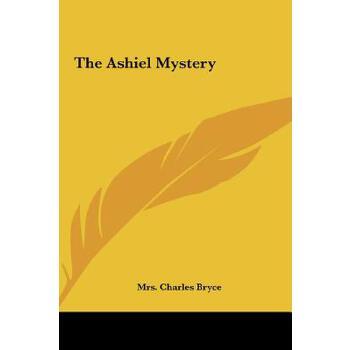 【预订】The Ashiel Mystery 预订商品,需要1-3个月发货,非质量问题不接受退换货。