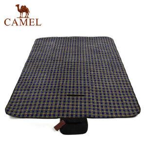 camel骆驼 骆驼户外 环保野餐毯 露营必备 防水防潮垫 2FC4002