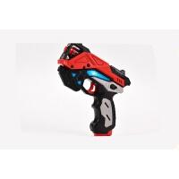 宜佳达 儿童玩具枪声音发光发声有声声光1-3岁两2岁宝宝幼儿小童小孩 官方标配
