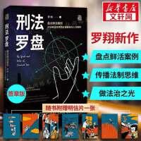 刑法罗盘 中国法制出版社