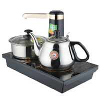 KAMJOVE/金灶D508自动上抽水电磁炉茶具烧水壶功夫茶泡茶电磁茶炉