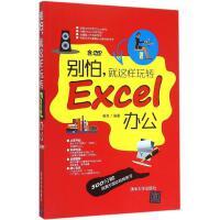 别怕,就这样玩转 Excel 办公 杨英 编著