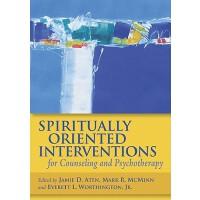 【预订】Spiritually Oriented Interventions for Counseling and P