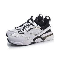 中国李宁女鞋2019新鞋启程001休闲小白鞋板鞋运动鞋女