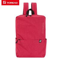 探路者背包 春夏新款户外男女通款多口袋设计升背包TEBI80782