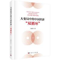 """大变局中的中国经济""""双循环"""""""