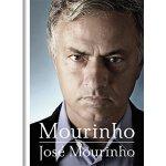 Mourinho on Football 英文原版 绘本 英文版 穆里尼奥 足球自传 切尔西 葡萄牙