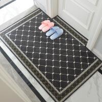新品地毯门垫地垫门垫客厅进门入户可裁剪地毯现代简约家用吸尘可机洗的脚垫