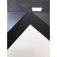 简易卡纸画框 卡纸简易相框10个装a3a4水粉画8开装裱儿童素描作品16开画框挂墙B