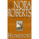 Homeport(ISBN=9780515124897) 英文原版