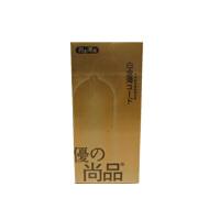 马来西亚 优之尚品 ��之尚品 薄进口避孕套 白金薄003