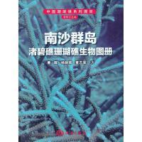 南沙群岛渚碧礁珊瑚礁生物图册