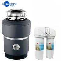 爱适易ISE 进口E100 厨房食物 垃圾处理器 其他配件搭配净水器 E100垃圾处理器+3M双子8000T净水器