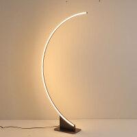 【品牌特惠】网红落地灯北欧风现代简约LED沙发立式台灯