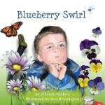 【预订】Blueberry Swirl